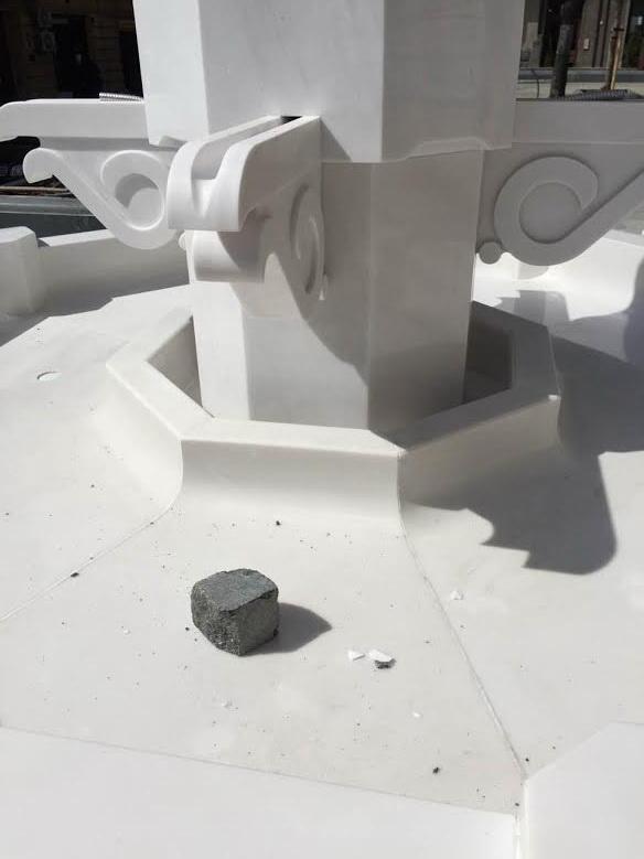 каменована чесма