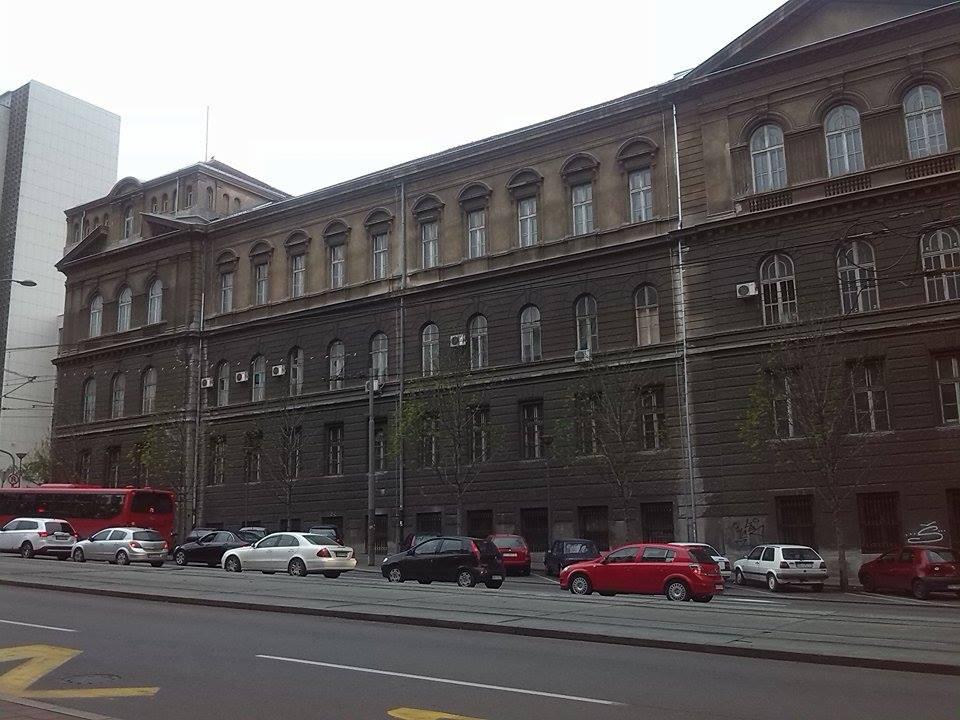 Обнова крова пре неколико година сачувала овјекат Фото: Београдске.рс