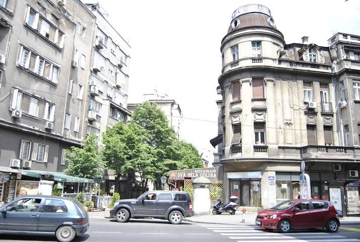 Сиве фасаде највећа мана Фото: Београдске.рс