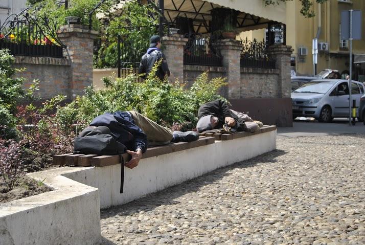 Сан покрај Себиљ чесме Фото: Београдске.рс