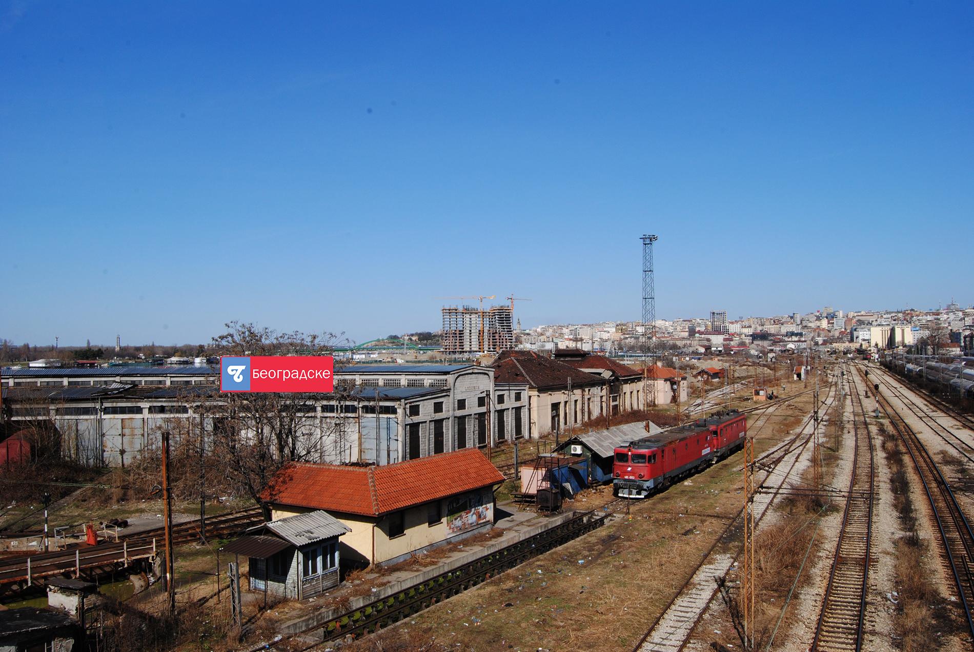 Београд на води са Газеле Фото: Милош Старчевић