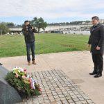 Дан сећања на жртве Холокауста у Београду. Закон о Старом сајмишту у припреми.