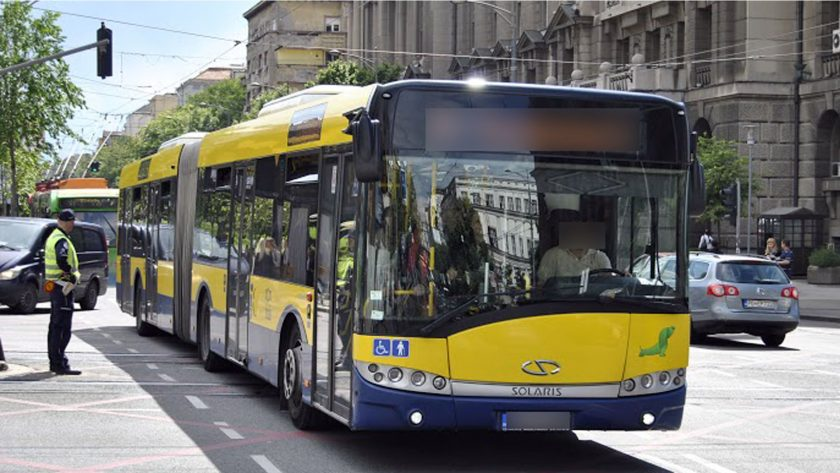 400 аутобуса недостаје БЕОГРАДУ